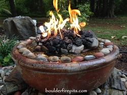 This Week We Have A Question From Houzz Http Www Pro Southerngraceva Southern Grace Llc Is Water Feature Fire Pit